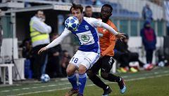 Plzeň ztratila dobře rozehraný zápas v Boleslavi, Slavia zdolala houževnaté Teplice