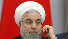 Írán bude volit nového prezidenta. O post se uchází skoro 600 kandidátů, 40 z nich jsou ženy