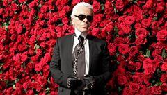 10 překvapivých věcí, které jste nevěděli o zesnulém Karlu Lagerfeldovi