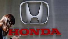 Toyota, Honda a Chrysler svolávají v USA přes dva miliony vozů
