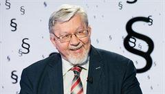 Senátní výbory se neshodly v podpoře Gerlocha na ústavního soudce