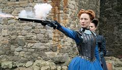 Běda ženám, které vládnou mužům. Cesta skotské královny Marie na popravčí špalek