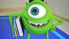Úžasňákovi nebo Hledá se Nemo. Pražská výstava seznámí návštěvníky s tvorbou studia Pixar