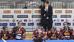 Hokejová extraliga má třetí nejvyšší návštěvnost v historii, nejvíce táhne Sparta