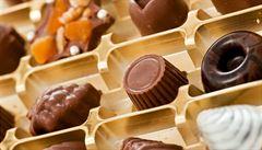 Milovníci čokolády trpí více depresemi, tvrdí vědci