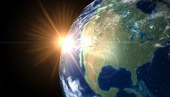 Vědci 'uklidí' okolí Země od vesmírného smetí