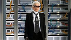 Zemřel Karl Lagerfeld, jedna z nejvýznamnějších ikon světové módy