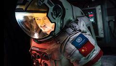 Čína jako novodobý Hollywood? Pomoct ji k tomu může první sci-fi trhák