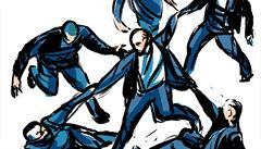 KOMENTÁŘ: Milion a jeden důvod, proč teritorialita exekutorů postrádá smysl