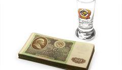 Nizozemsko zabavilo 90 tisíc lahví ruské vodky. Mířila prý do KLDR