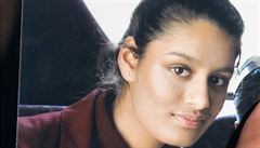 'Velké zklamání.' Británie si návrat 20leté bývalé členky Islámského Státu do země nepřála, soud ji to umožnil