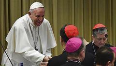 Radikální změna kanonického práva? Papež František nařídil zrušení tajemství, využívalo se při vyšetřováních
