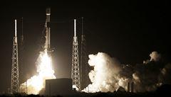Izrael může být čtvrtou zemí s úspěšnou sondou na Měsíci. Vozítko má zkoumat magnetické pole