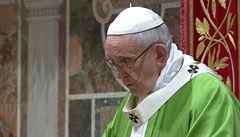 PETRÁČEK: Jako muže a ženu. Vatikán je proti totální volitelnosti pohlavní identity