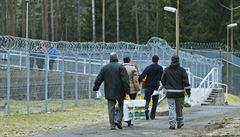 Východ Německa je pro azylanty desetkrát nebezpečnější než západ, říká studie