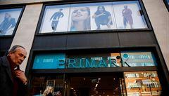 Primark v Česku otevírá svou první pobočku. Tři patra nabídnou kromě levné módy zákazníkům i další sortiment