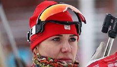 Sága ruský biatlon a doping pokračuje. Vasiljevová zmeškala tři kontroly a hrozí jí dvouletý trest
