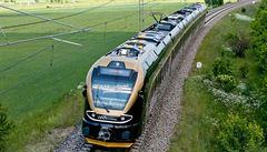 Železniční obr nekoupí Leo Express. České dráhy skončí jednání, nákup by se nevyplatil