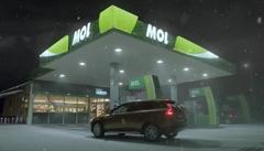Zimní nafta EVO – nejlepší přítel vašeho dieselu