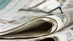 Ve Zlíně vystavují noviny z celého světa