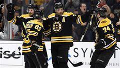 VIDEO: Krejčí v NHL patřil k hvězdám zápasu, Voráček vstřelil další gól