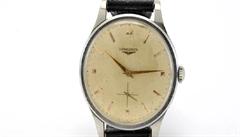 Unikátní hodinky Oskara Schindlera jdou do dražby. Aukce nabídne i jeho další osobní věci