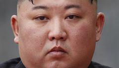 První případ covidu v KLDR: dramatický útěk z jihu na sever. Jižní Korea o nakažení pochybuje