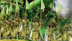 Kvůli koronaviru se ani letos neuskuteční karneval v Riu. Pořádat by ho bylo nerozumné, uvedl starosta