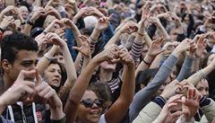 V Miláně vyšlo do ulic přes 200 000 demonstrantů proti rasismu