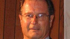 Ve věku 82 let zemřel bývalý německý ministr zahraničí Klaus Kinkel