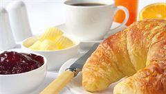 Víte, co snídat?