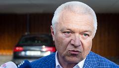 Faltýnek připustil jednání s Kapschem i šéfem ÚOHS. Policie sledovala trojici od roku 2017