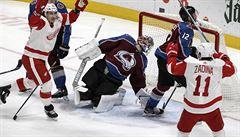 VIDEO: První Zadinův zásah v NHL. Gólová akce byla domluvená, smál se