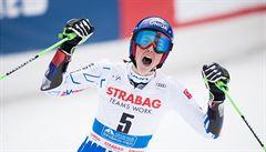 Sportovcem roku na Slovensku byla vyhlášena sjezdařka Vlhová, Sagan skončil třetí