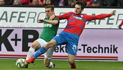 Sparta vyhrála na jaře počtvrté, Plzeň se na výhru nad Jabloncem nadřela