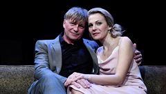 Švandovo divadlo uvede Bergmanovy Scény z manželského života