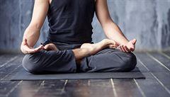 Zájem mužů o jógu vzrůstá, shodli se lektoři Yogafestu