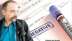 'Londýnský pacient' bez HIV. Vyléčí se všichni nakažení?