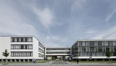 Milovníci architektury mohou bydlet jako kdysi studenti Bauhausu