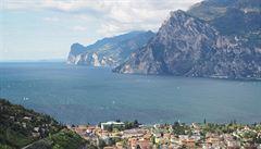 6 věcí, které musíte stihnout při cestě k italskému Lago di Garda