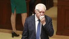 ANO chce smírné řešení vládní krize, Zeman by měl odvolat Staňka, řekl Faltýnek. Výměna ministerstev není v plánu