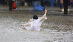 Záplavy, které od července sužují Jemen, si vyžádaly 130 obětí