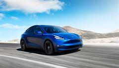 Tesla je ve ztrátě skoro tři čtvrtě miliardy dolarů. Mnohem více, než se čekalo