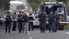 Za minutu byl soudem obviněn z vraždy. Australský terorista se radikalizoval v Evropě