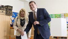Šefčovič se už v první televizní debatě před druhým kolem voleb vymezil vůči Čaputové