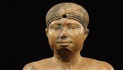 Faraoni z Egypta míří do Česka. Národní muzeum uvede mimořádnou výstavu