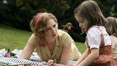 Filmové premiéry: dobrosrdečný chlapec navštíví zábavní park i slavnou brněnskou vilu