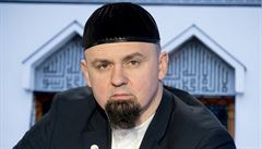 Kušnarenko už není šéfem pražských muslimů. Odvolali ho kvůli výzvě k vyzbrojení