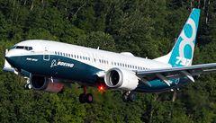 Boeing prodával bezpečnostní prvky za příplatek. 'Nadstandard' nemělo ani jedno z havarovaných letadel