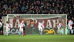 Fanoušci Slavie mají smůlu. UEFA nevyhověla její žádosti, 2000 míst bude prázdných